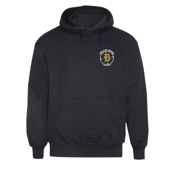 """Walls of Jerico """"Willing"""" Hoody"""