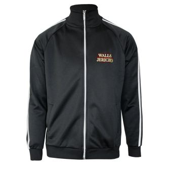"Walls of Jericho ""American Dream warm up"" Track Jacket"