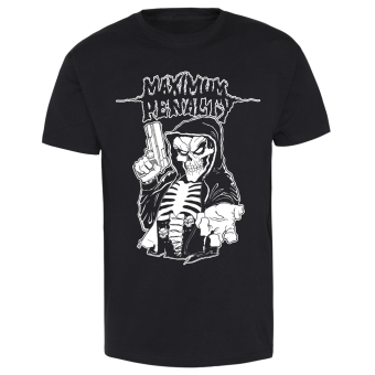 "Maximum Penalty ""Reaper"" T-Shirt"