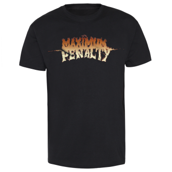 "Maximum Penalty ""Letters"" T-Shirt"