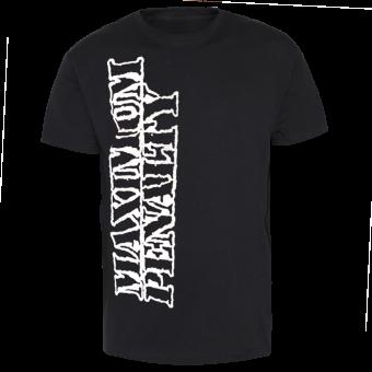 """Maximum Penalty """"Logo"""" T-Shirt"""
