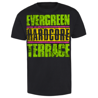 "Evergreen Terrace ""Losing Blood Neon"" T-Shirt"