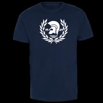 "1969 Remember the ""Spirit"" T-Shirt (navy)"