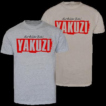 """Yakuzi """"Drowning"""" T-Shirt"""