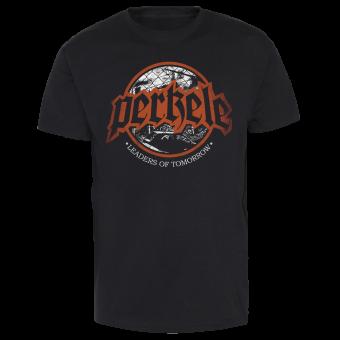 "Perkele ""Circle"" T-Shirt"