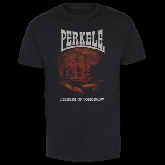 """Perkele """"L.O.T. Cover"""" T-Shirt"""