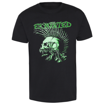 "Exploited, The ""Noize Annoys"" T-Shirt schwarz 