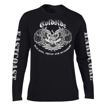 "Coldside ""OTO"" T-Shirt weiss 