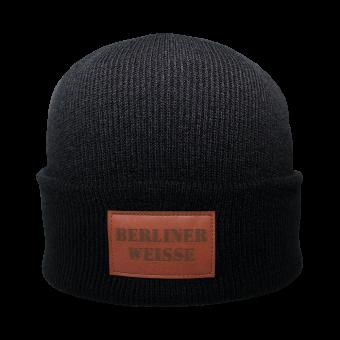Berliner Weisse - Wollmütze / Dockers Hat