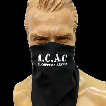 """A.C.A.C. - All Coppers are Cunts"" Bandana / Dreieckstuch"