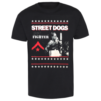 "Street Dogs ""Fighter"" T-Shirt"