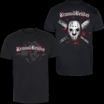 "KrawallBrüder ""Jason"" T-Shirt"