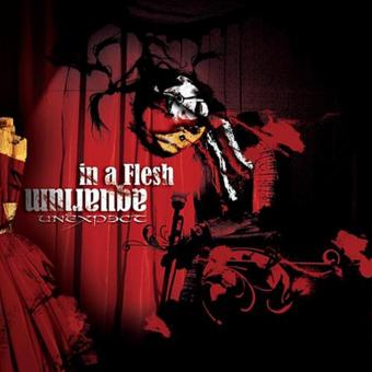 """Unexpect """"In a Flesh Aquarium"""" CD"""
