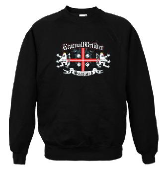 "KrawallBrüder ""1993/2008"" Sweatshirt"