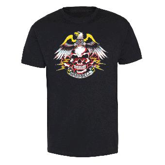 "Hardsell ""Eagle on Skull"" T-Shirt"