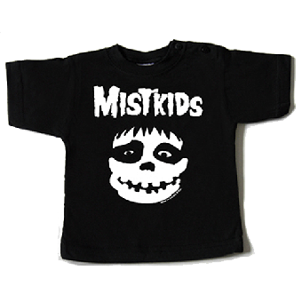 """Racker`n`Roll """"Mistkids"""" Kids Shirt"""