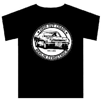 "Drop Out Chaos ""Car"" T-Shirt"