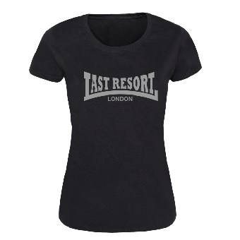 "Last Resort,The ""London"" Girly Shirt"