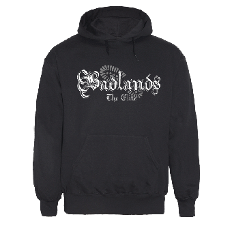 "Badlands ""The Elite"" Kapu / hooded"
