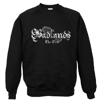 "Badlands ""The Elite"" Sweatshirt"