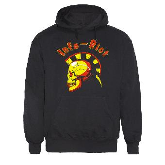 """Infa Riot """"Logo"""" Kapu / hooded"""