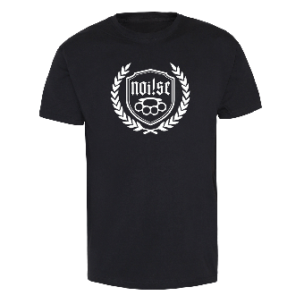 "Noi!se (Noise) ""Logo"" T-Shirt"