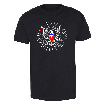 """Old Firm Casuals,The """"Eagle"""" T-Shirt"""