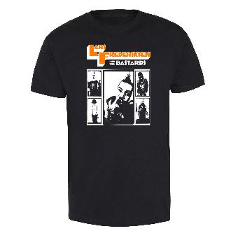"Lars Frederiksen and The Bastards ""Clockwork"" T-Shirt"
