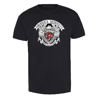 "Dropkick Murphys ""Signed and sealed"" T-Shirt"