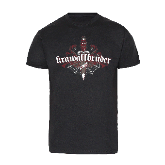 "Krawallbrüder ""Oldschool"" T-Shirt"