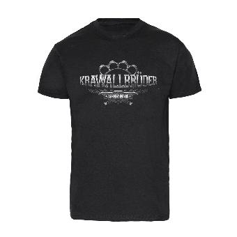 "KrawallBrüder ""Schlagring"" T-Shirt"