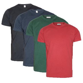Sols Mythic Vintage T-Shirt