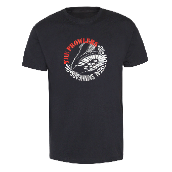"""Prowlers """"Montreal Skinheads"""" T-Shirt"""