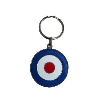 MOD Target - Schlüsselanhänger / Keyring