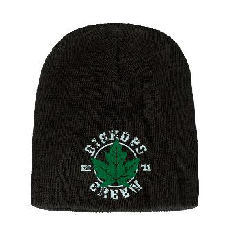 """Bishop`s Green """"Logo"""" Beanie"""