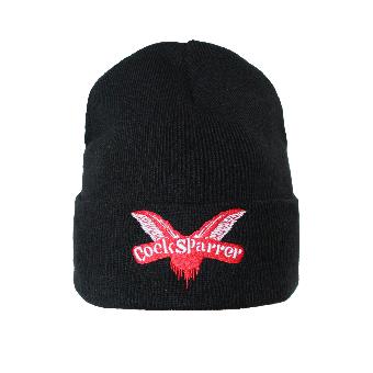 "Cock Sparrer ""Logo"" Dockers Hat (onesize)"