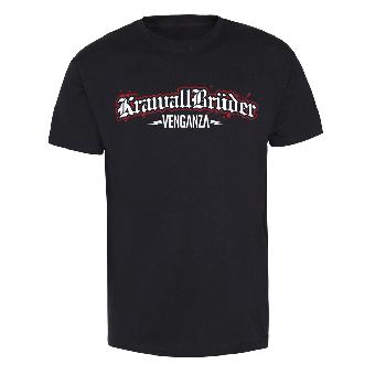 "KrawallBrüder ""Venganza - Blitz"" T-Shirt"