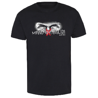 """Volxsturm """"Massenuntauglich"""" T-Shirt"""