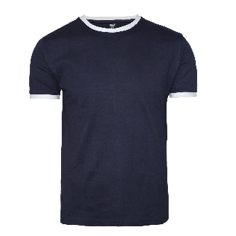 "Nath ""Boston"" Shirt (navy)"