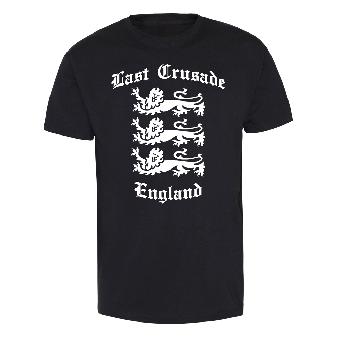 "Last Crusade ""Lions"" T-Shirt"