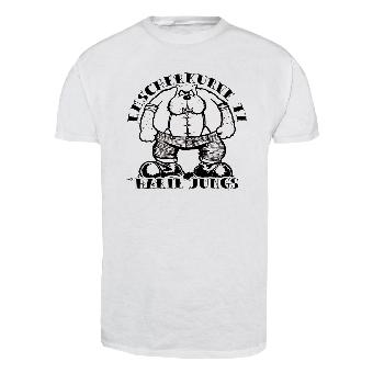 """Emscherkurve 77 """"Harte Jungs"""" T-Shirt"""