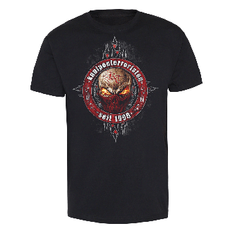 "Kneipenterroristen ""Heute Nacht"" T-Shirt"