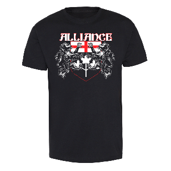 "Alliance ""Crest"" T-Shirt"