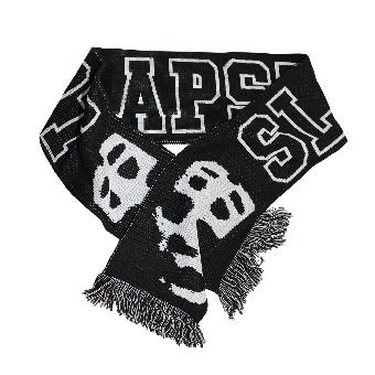 "Slapshot ""Mask"" scarf"