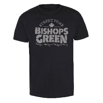 "Bishops Green ""Streetpunk"" T-Shirt"