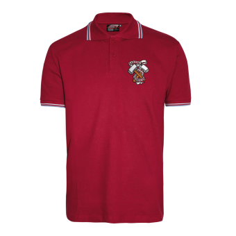 "Never Surrender ""Working Class Skinhead"" Polo"