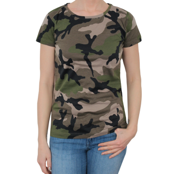 Woodland Girly Shirt