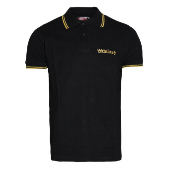 "Never Surrender ""Skinhead"" Polo"