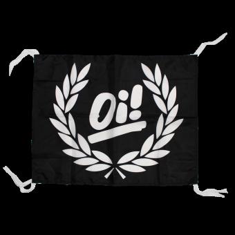 Oi! - flag