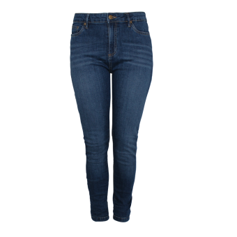 "Ladies ""Lara"" Skinny Jeans (dark blue)"
